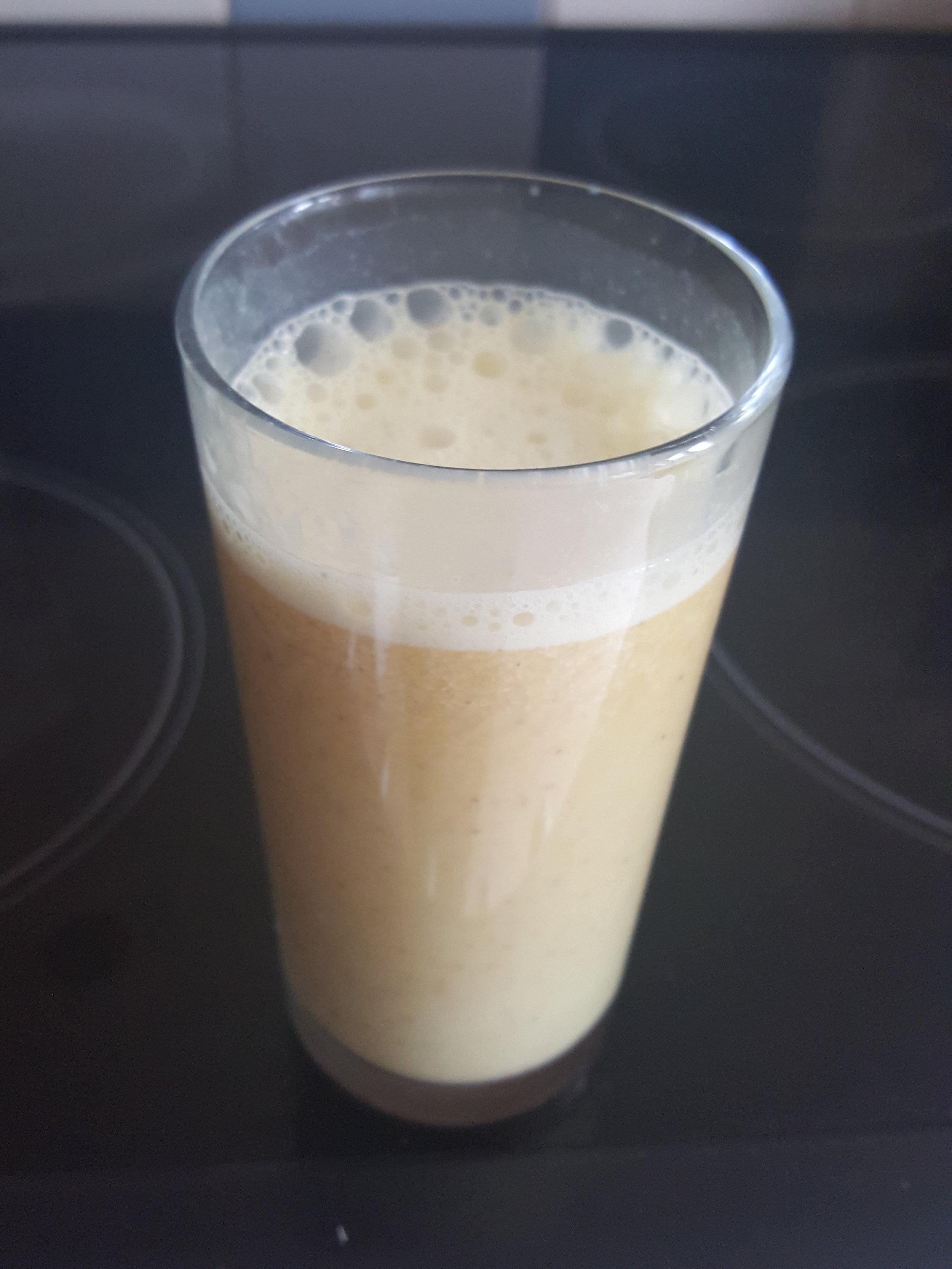 www.coreoflife.co.uk - Turmeric Drink