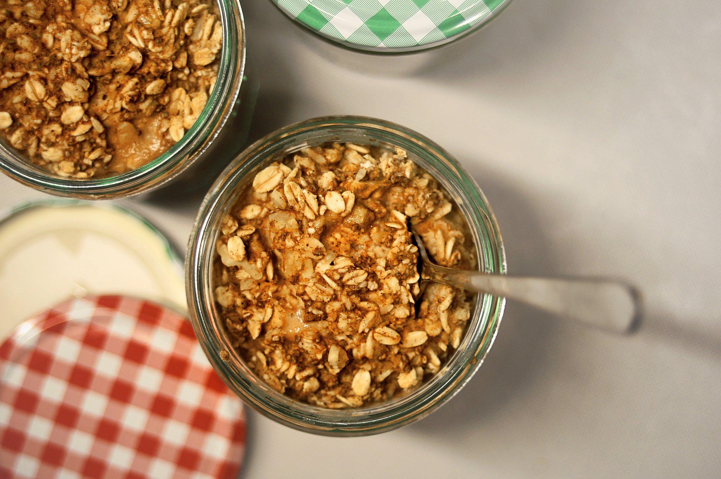 www.coreoflife.co.uk - Eat Yourself Healthy