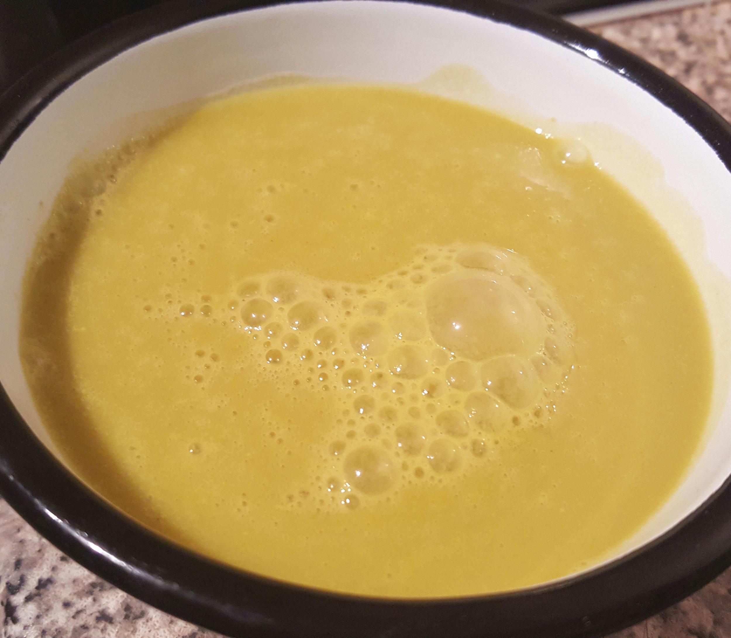 www.coreoflife.co.uk - Easy Blender Soup