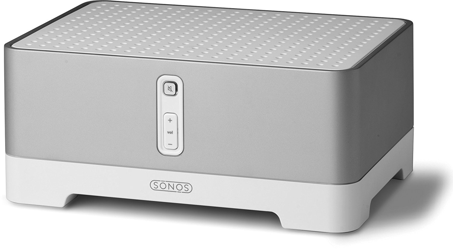 Sonos launch the ZP100 in January of 2005 - It's a hit.