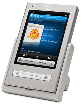 Sonos CR200 Controller