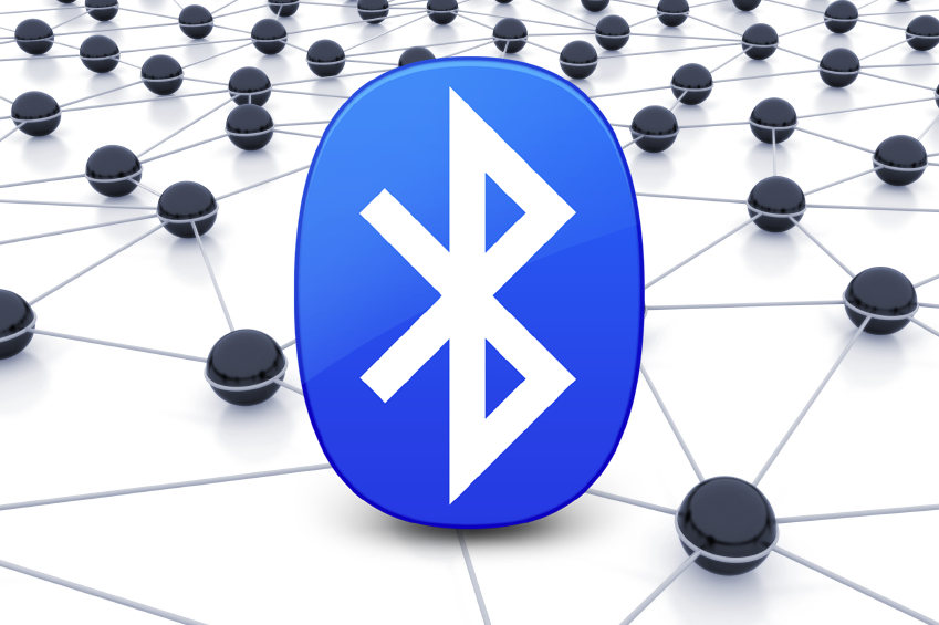 Bluetooth Network