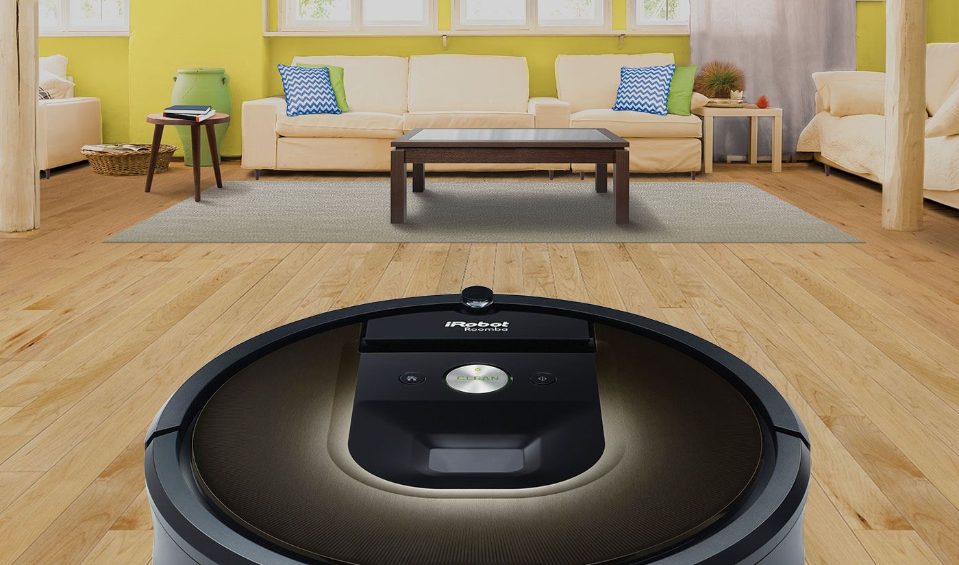 iRobot Smart Home