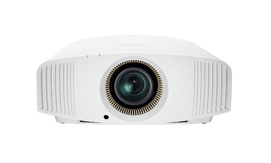 Sony 4k Projector