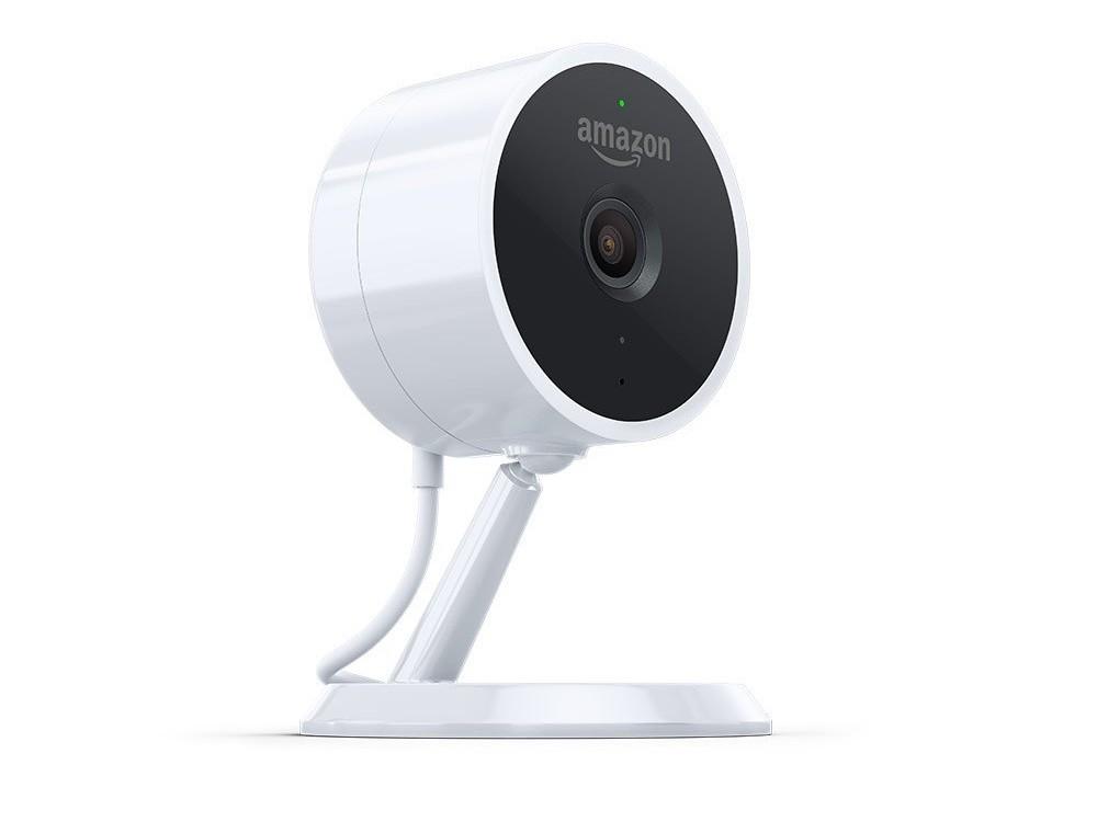 Amazon Cloud Cam Home Technology