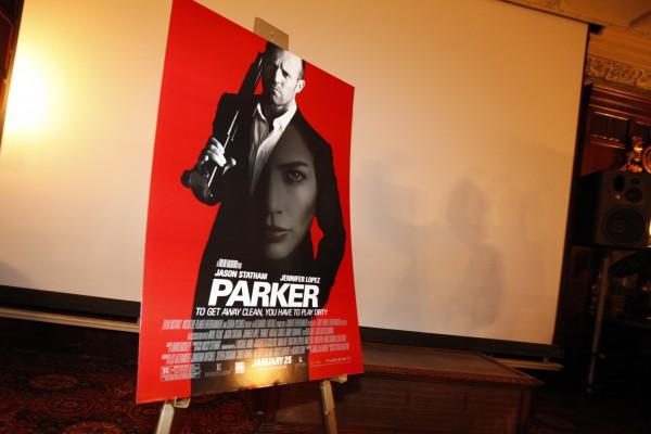 Playboy Event Screening Movie