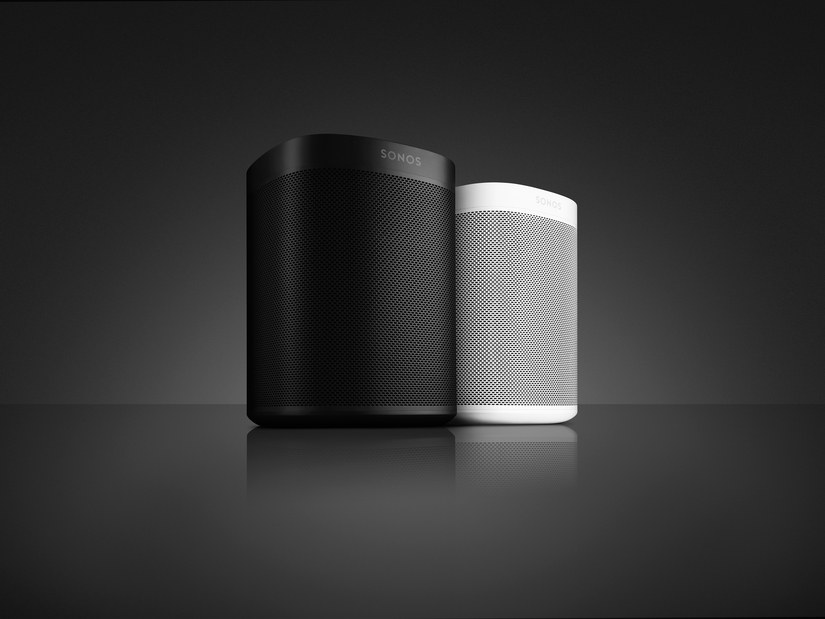 Sonos Play One is playing tricks on you?!