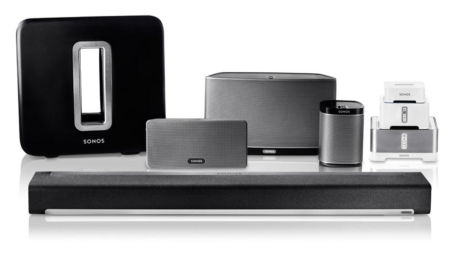 Sonos Smart Home Speakers in Thailand