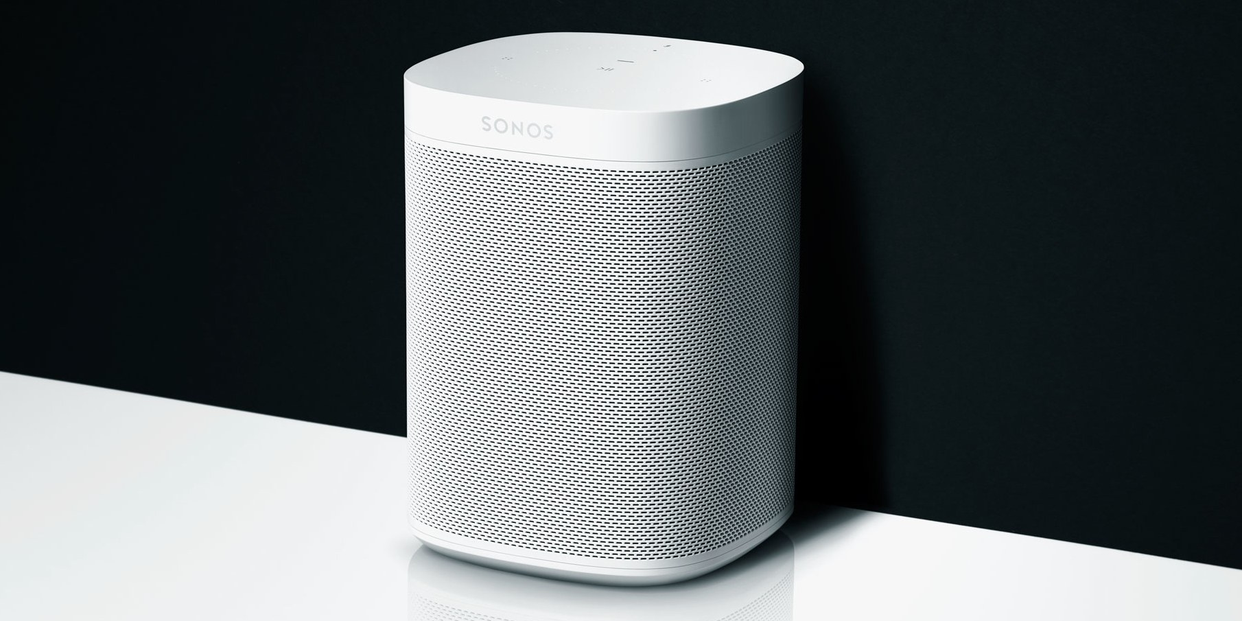 Sonos One with Alexa Technology