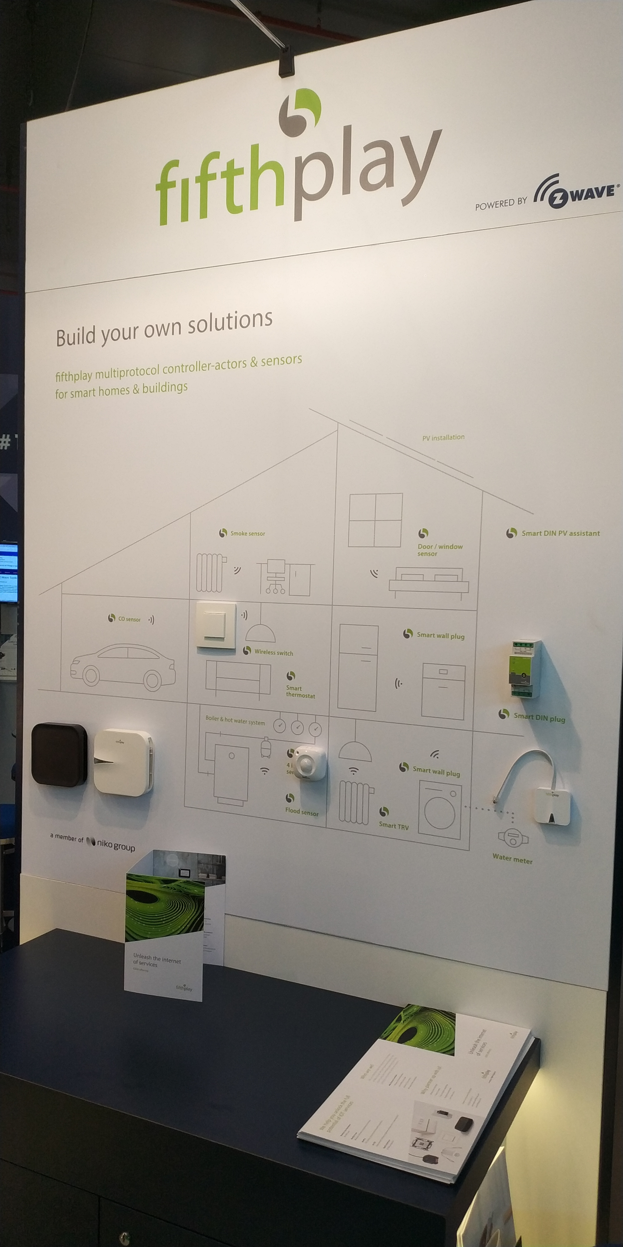 FifthPlay Smart Home Automation