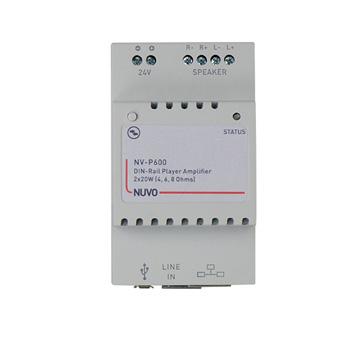 Nuvo P600 2x20w Music Amplifier