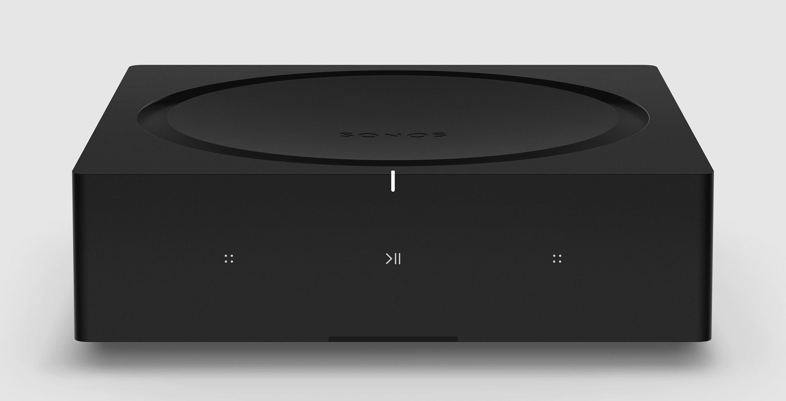 New Sonos AMP