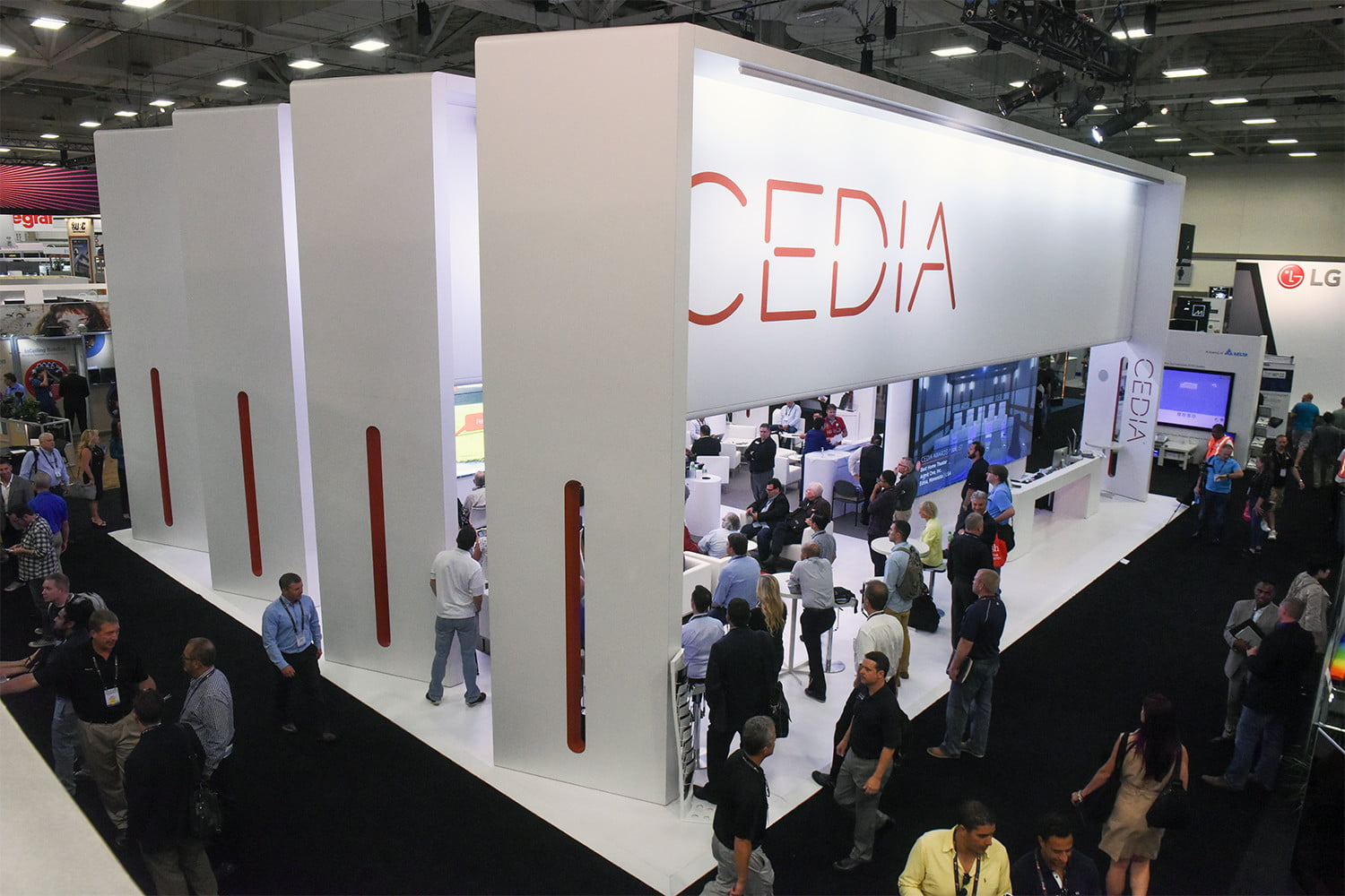 CEDIA Member companies have a strict code of ethics