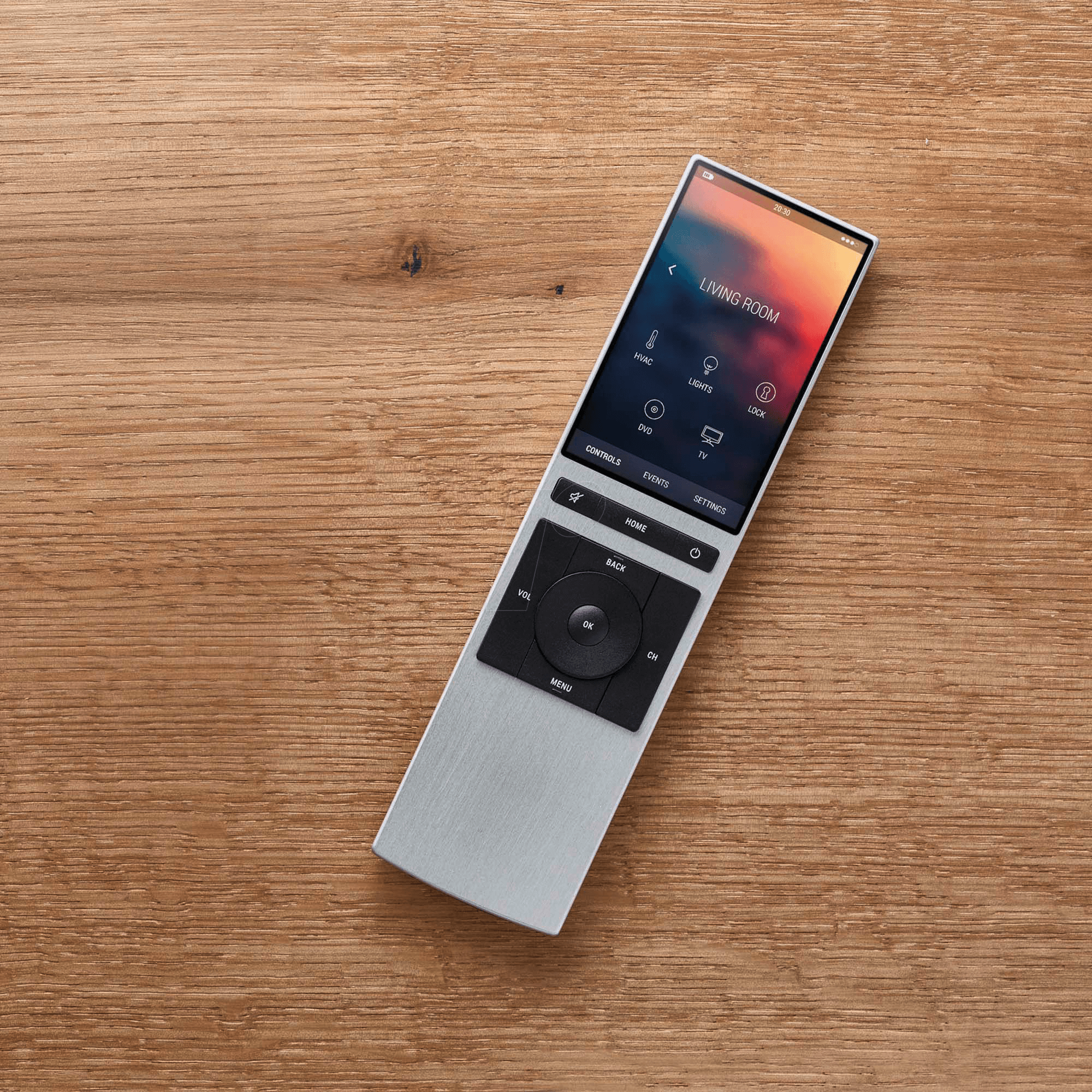 Control4 Buys out Smart Home Remote NEEO — H3 Digital ...
