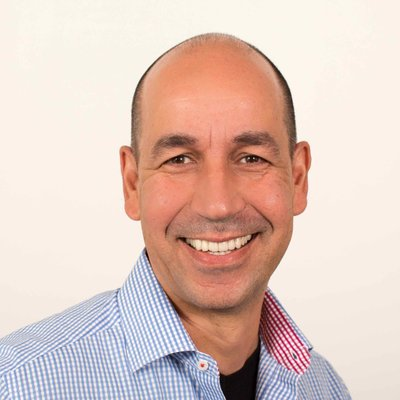 Sam Jadallah Joins Apples Smarthome division