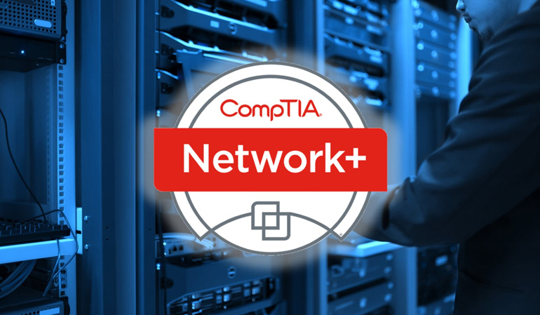 CompTIA Network+ Training to help us design, implement and secure Smart Home Networks.
