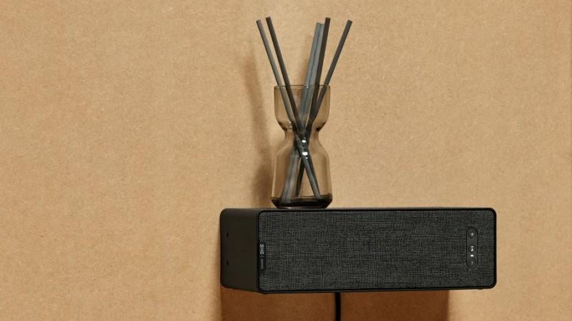 Sonos Speaker from Ikea