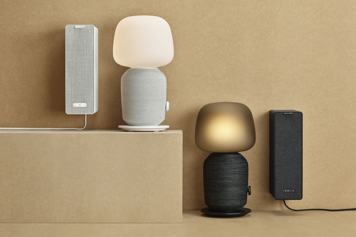 IKEA's Sonos range of speakers, coming soon to Thailand