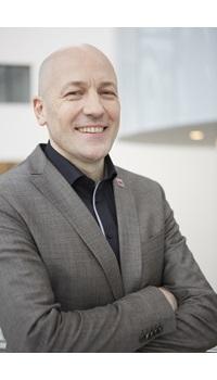Wim Buyens CEO of Cinionic