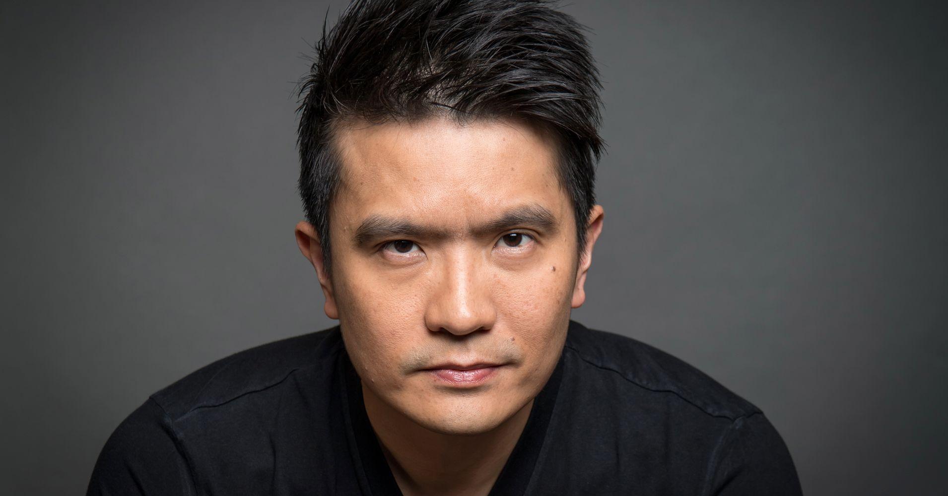 Min-Liang Tan - CEO of THX (and Razer)