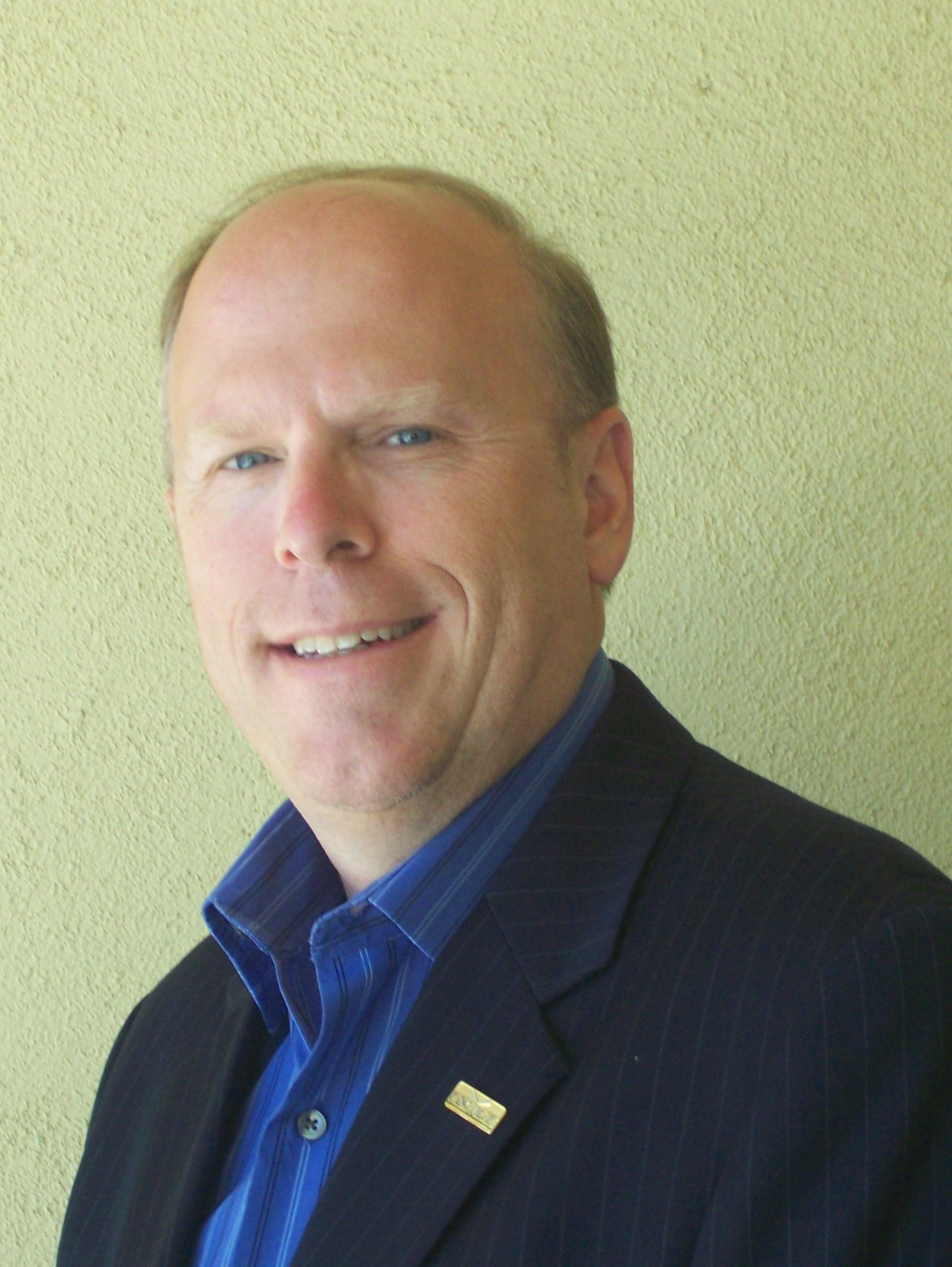 Lyndon Golin - CEO Regency Theaters
