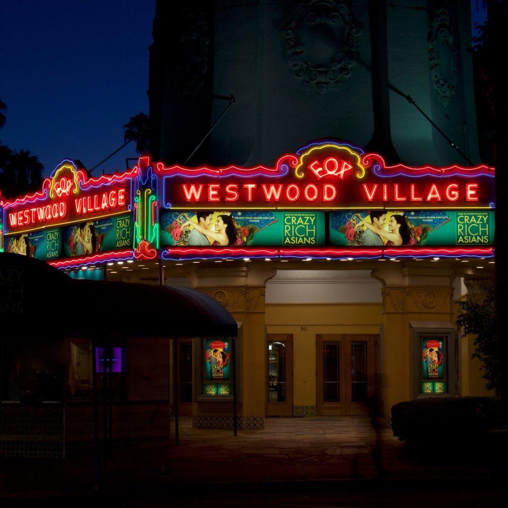 Westwood Village Cinema