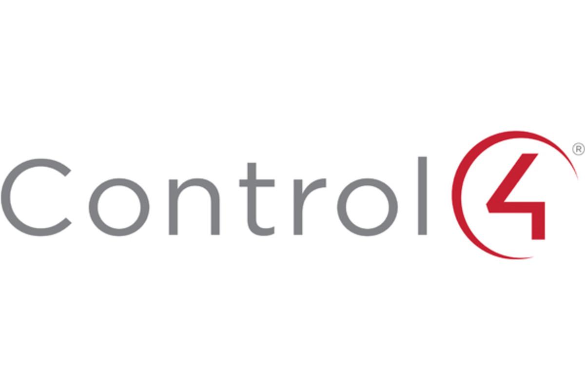 Control4 Smart Homes
