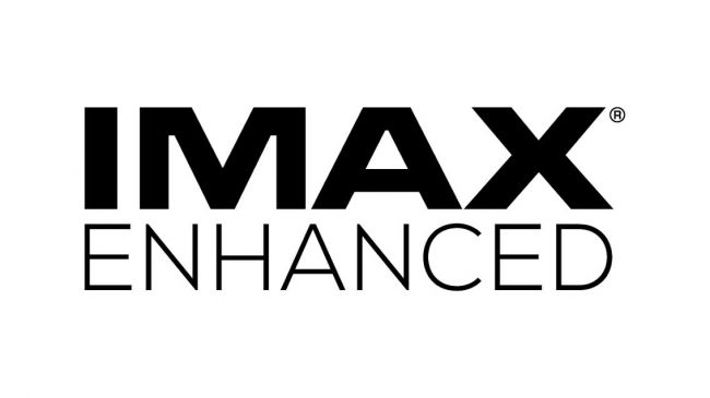 IMAX Enhanced Home Cinema