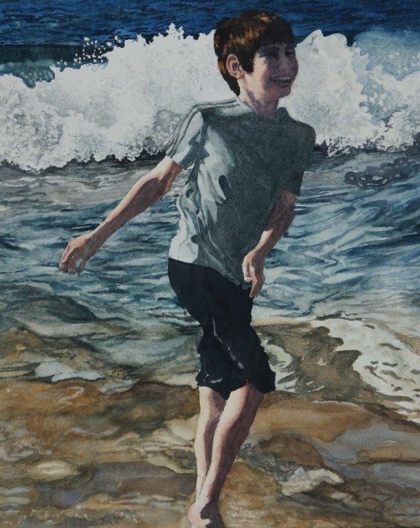 San Sebastian Surf