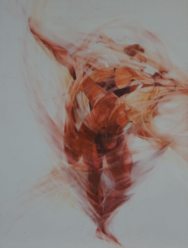 Dancers 9