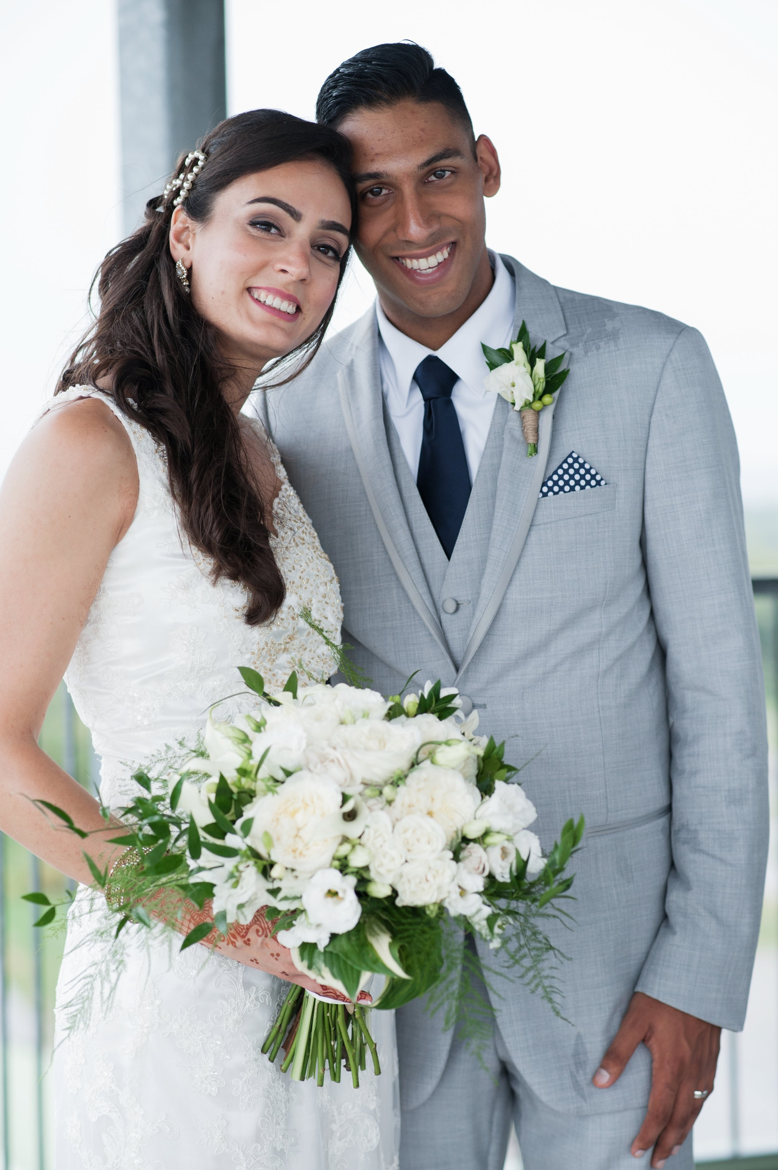N&A Wedding | Lakeview Hamilton