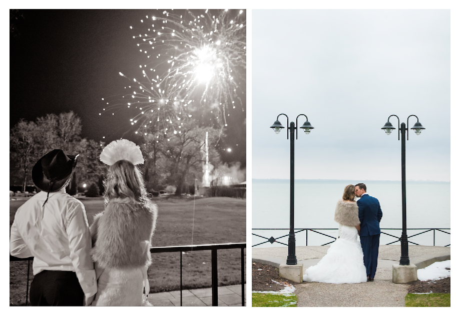 Our WEDDING 12.31.15 - Photos by WJphotography