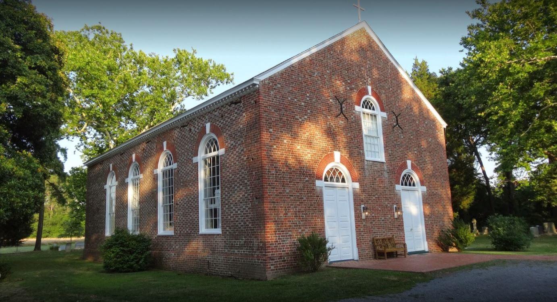 Hungars Episcopal Church
