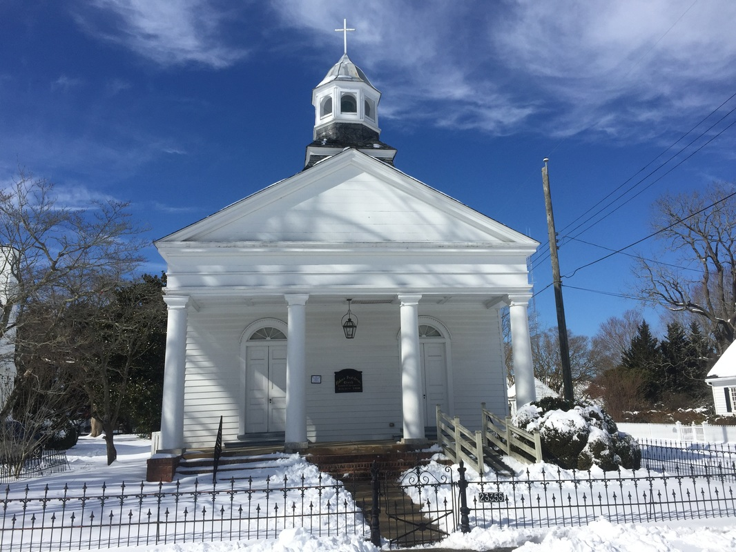 Francis Makemie Presbyterian Church