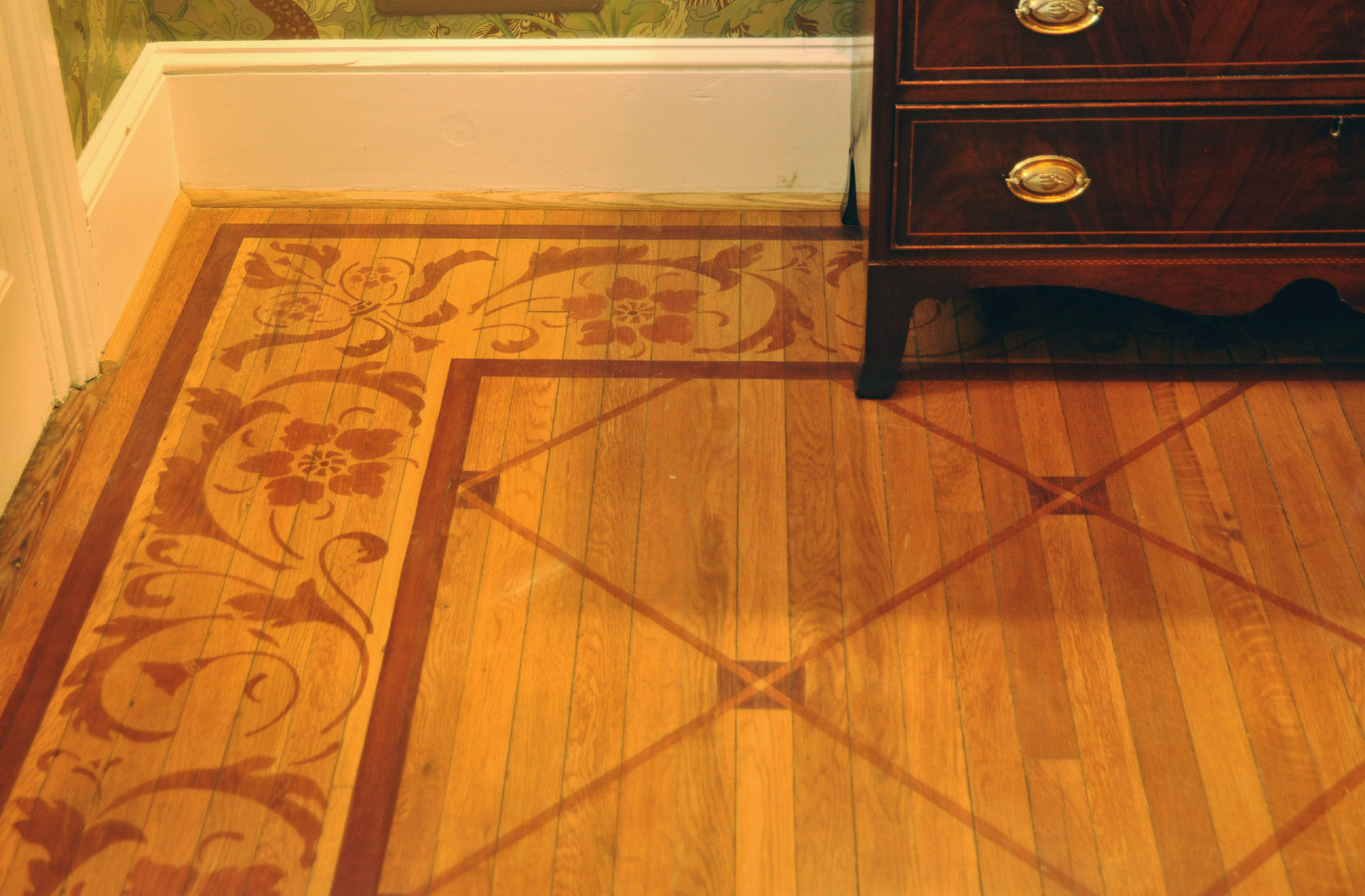 5. Eastern Shore 2019 Fosque stencil-stained floor.jpg