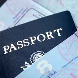 Exhibit Hall Passport Card Sponsorship  $10,000 Exclusive