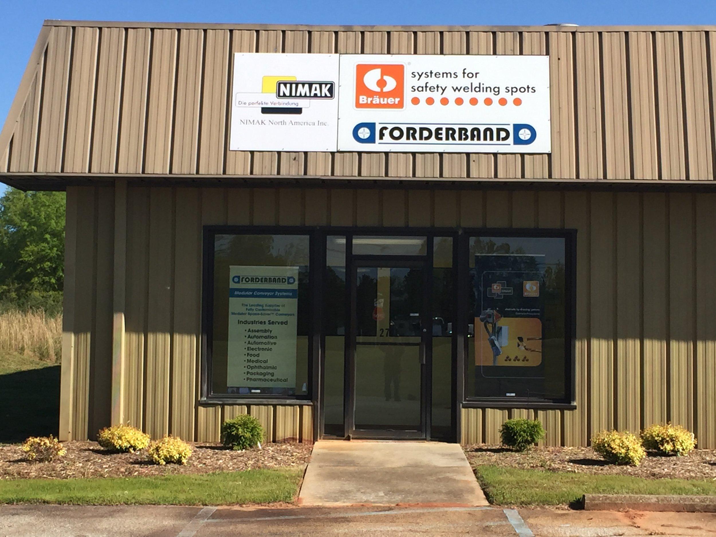 Braeuer Systems America, Inc.