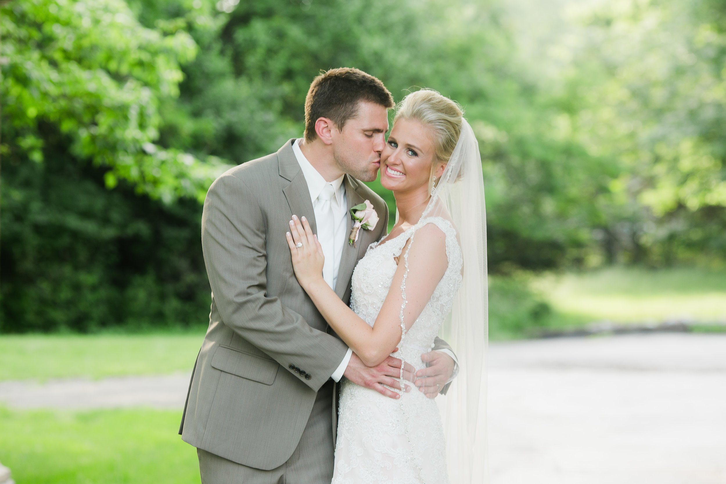 Abbey & Adam's Longview Mansion Wedding