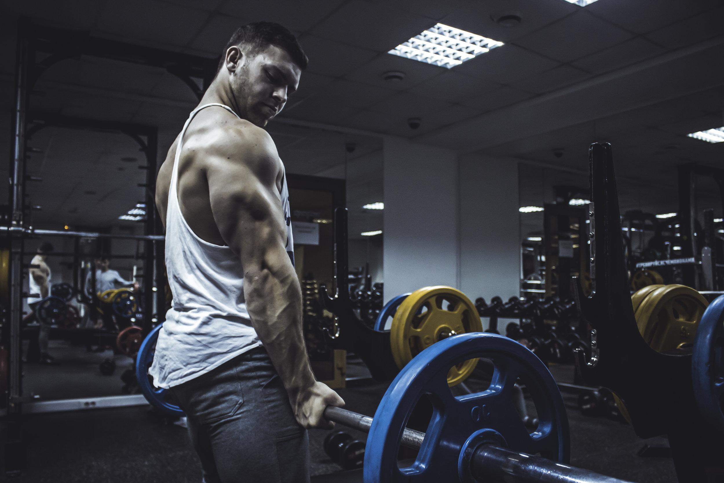 PERSONAL EXERCISE PROGRAM -