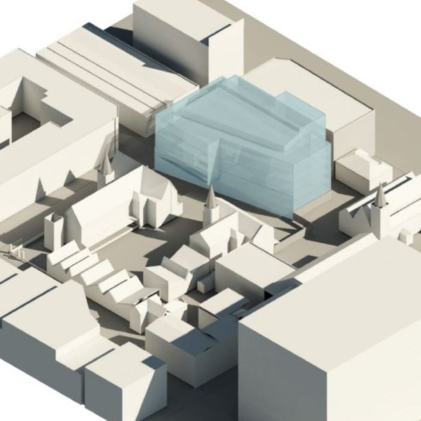 UTS Blackfriars New Research Building Model 2.jpg
