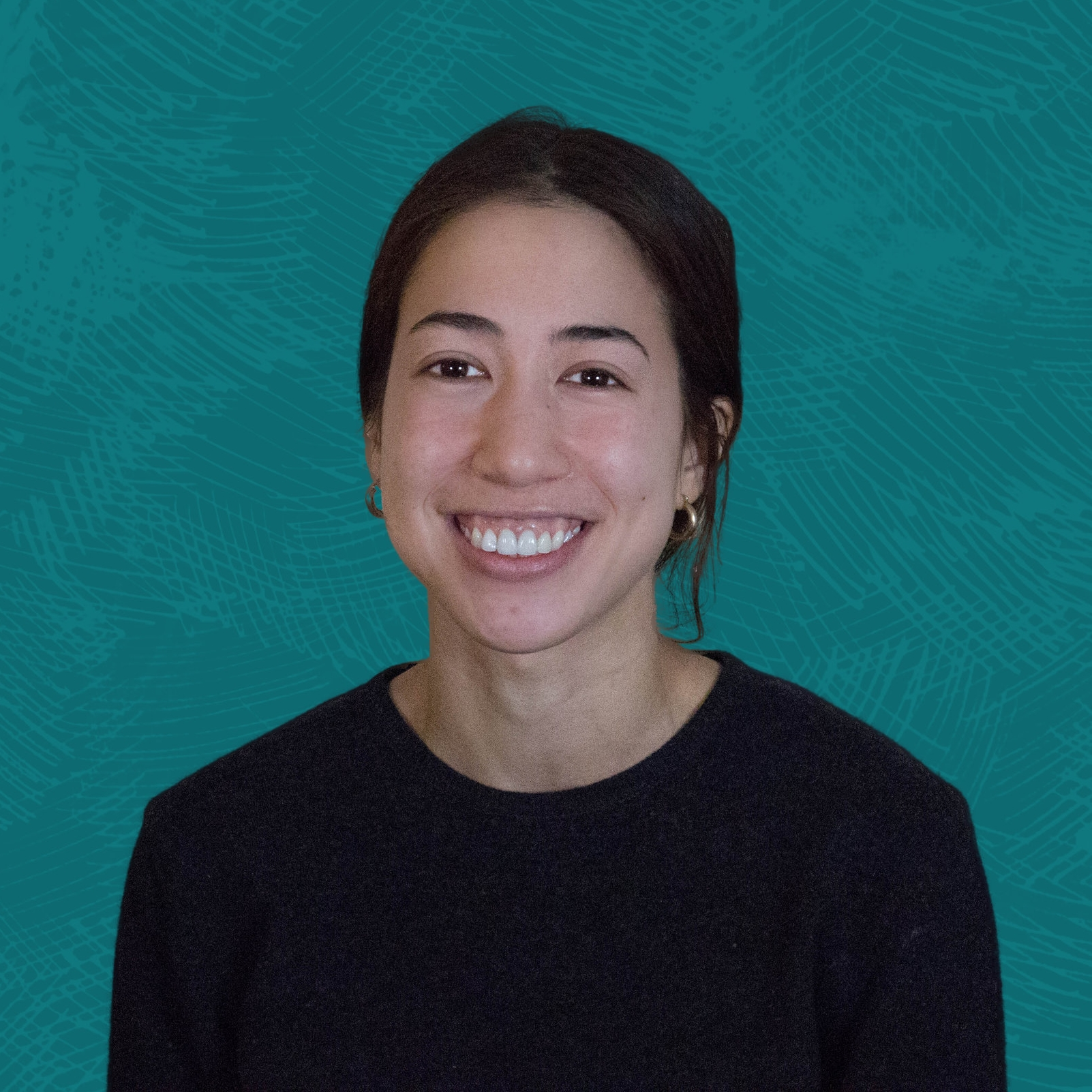 Copy of <strong>Gabrielle Shorr</strong></br>Senior Client Operations Associate