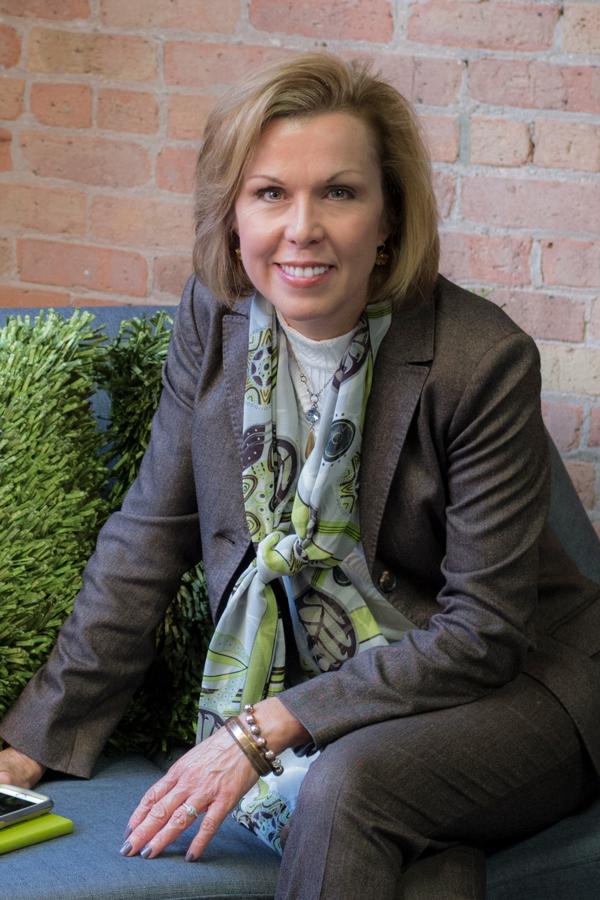 Karen Coley, CMP