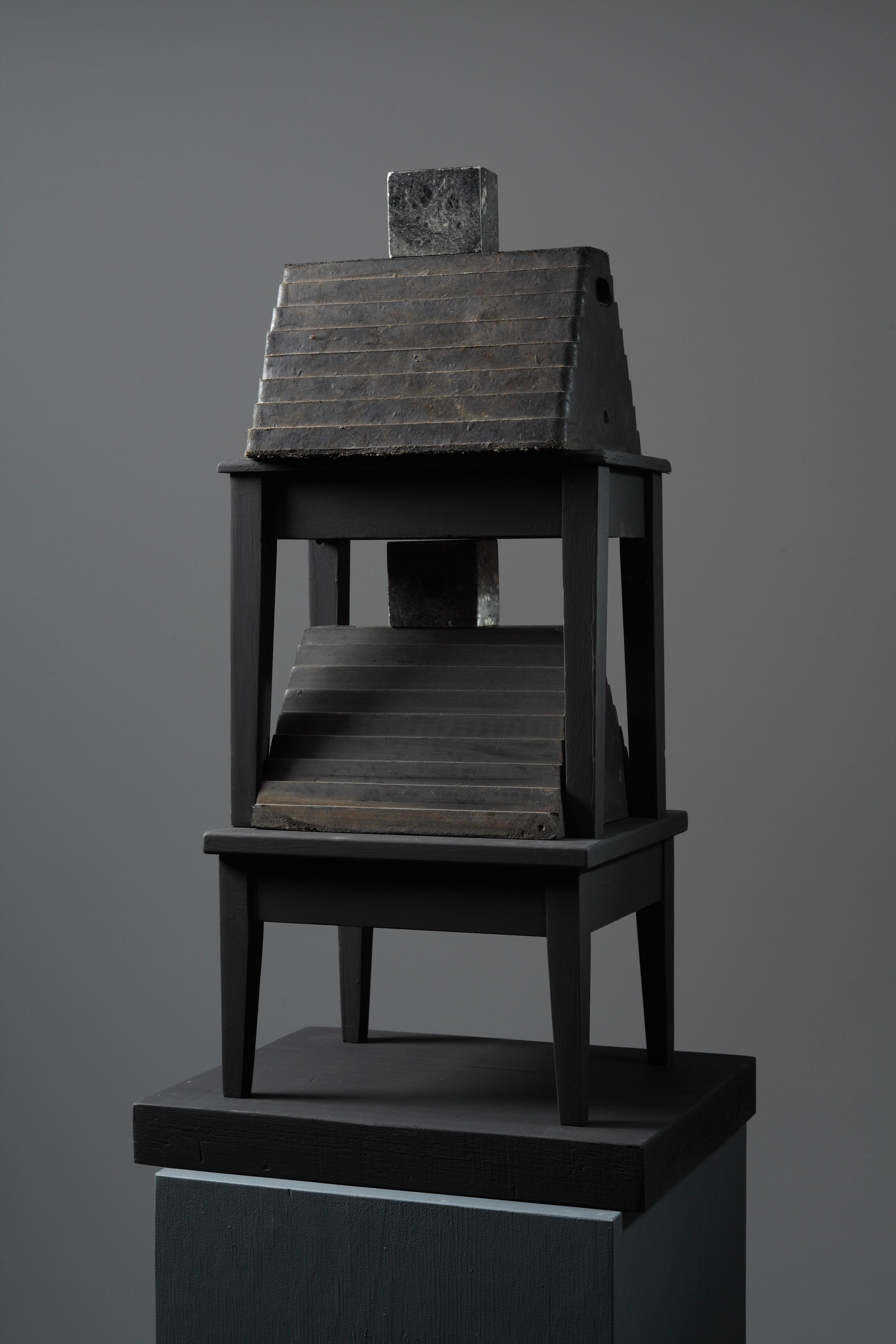 Table piece (Temple)