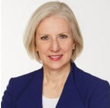 Linda Thomas Brooks, CEO, The Association of Magazine Media