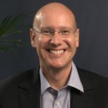Marco Boer, Vice President, IT Strategies