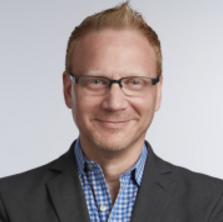 Adam Solomon, Chief Product Officer, PebblePost