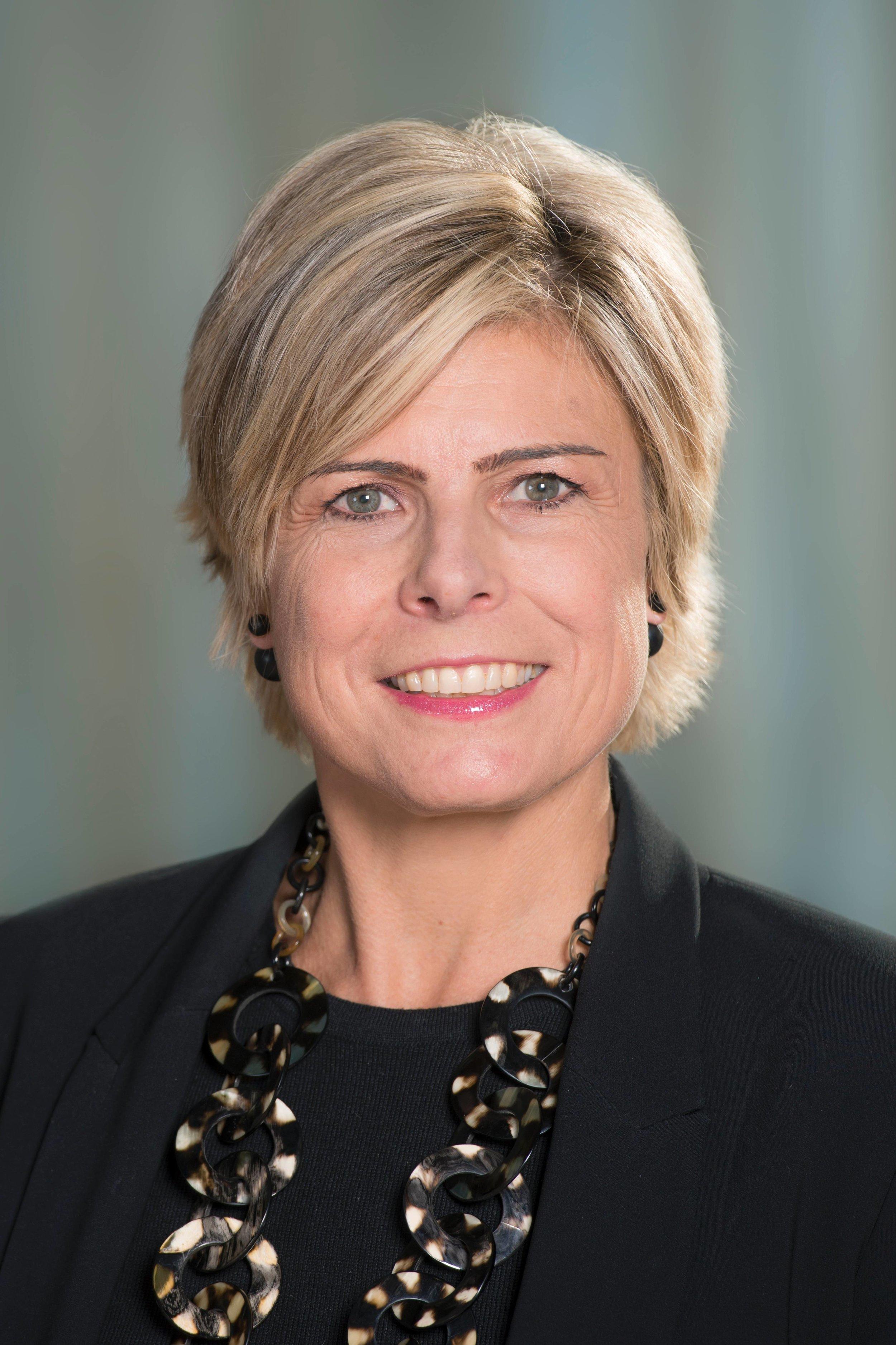 Prinzessin Laurentien  Foto: RVD,Jeroen van der Meyde