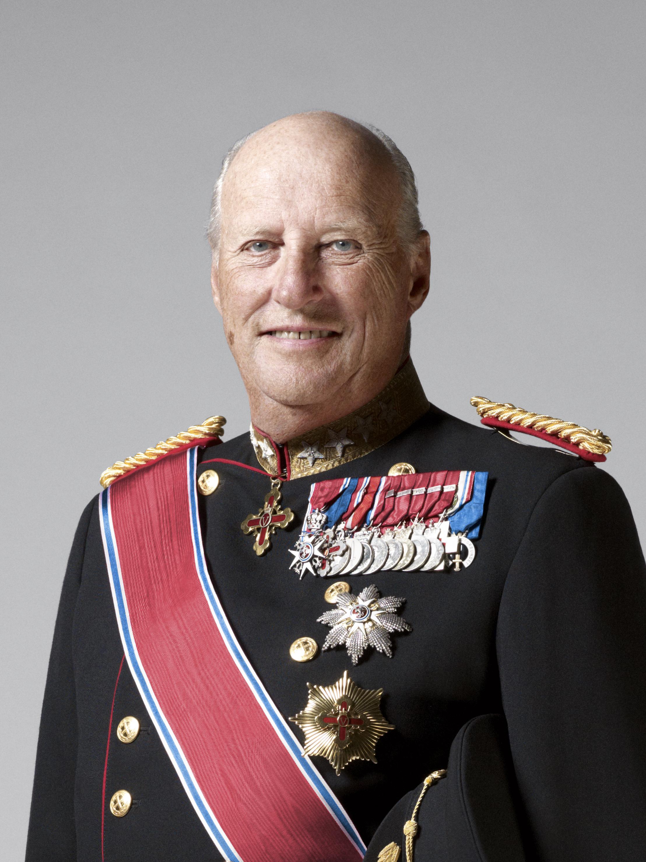 Foto: Sølve Sundsbø, Det kongelige hoff