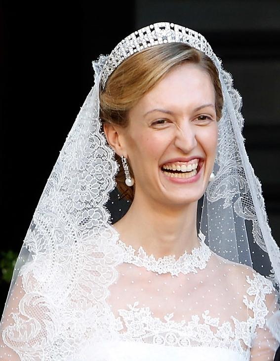 Erzherzogin Elisabetta  Foto: Getty Images
