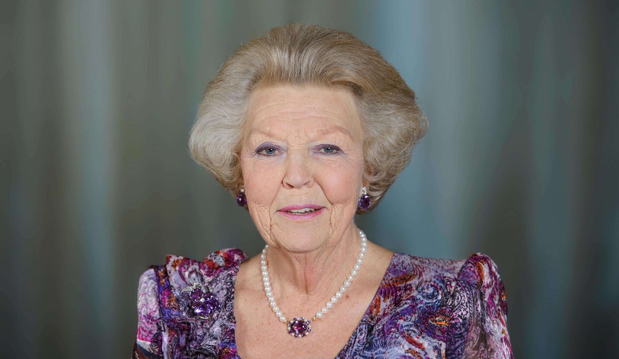 Prinzessin Beatrix  Foto:RVD, Jeroen van der Meyde